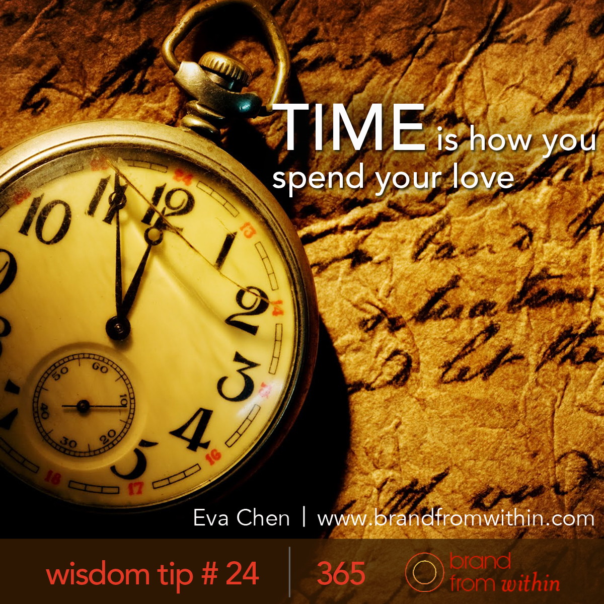 Day 24 Wisdom Tip